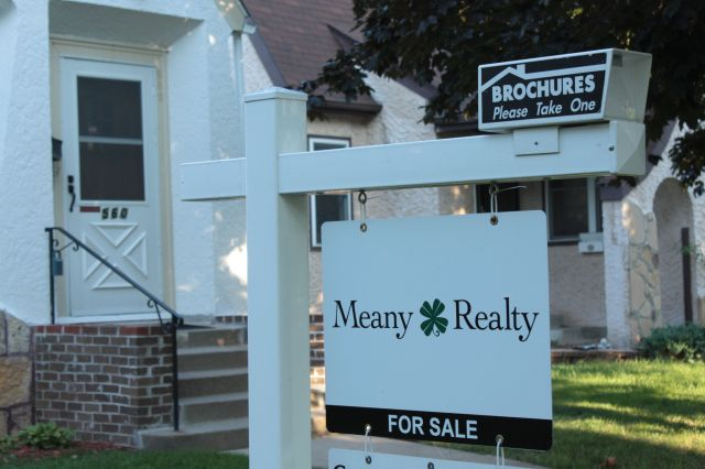 "Maybe they'd sell more homes if they changed the name to ""Happy Realty."""