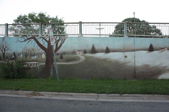 hamline mural 4