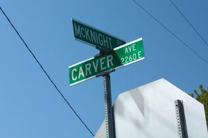 McKnight & Carver 2