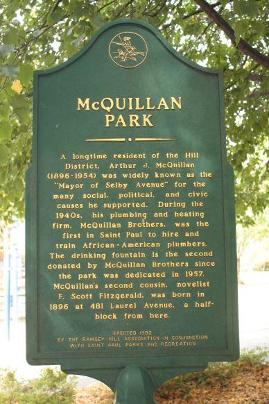 McQuillan Park 2