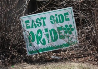 East Side Pride