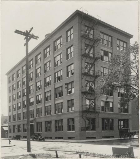 Photo courtesy of Minnesota Historical Society