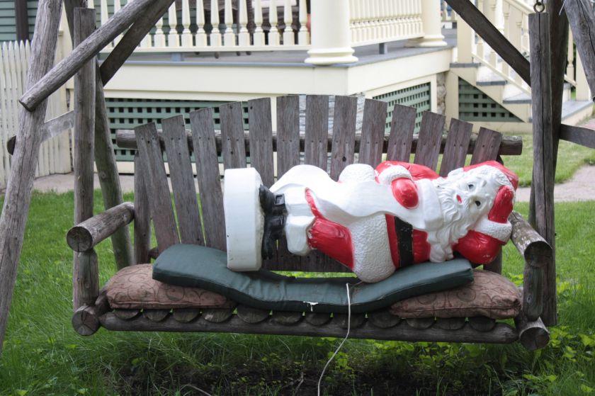 Sleepy Claus, 1873 Iglehart