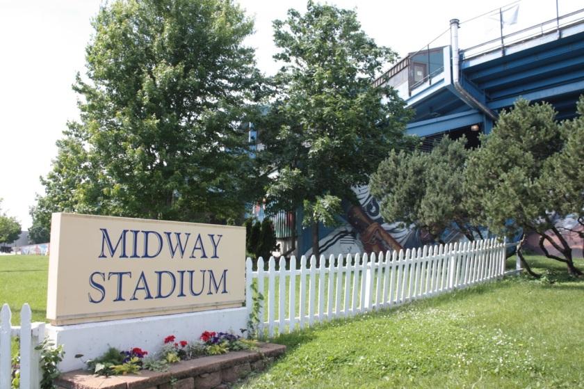 midway stadium 1