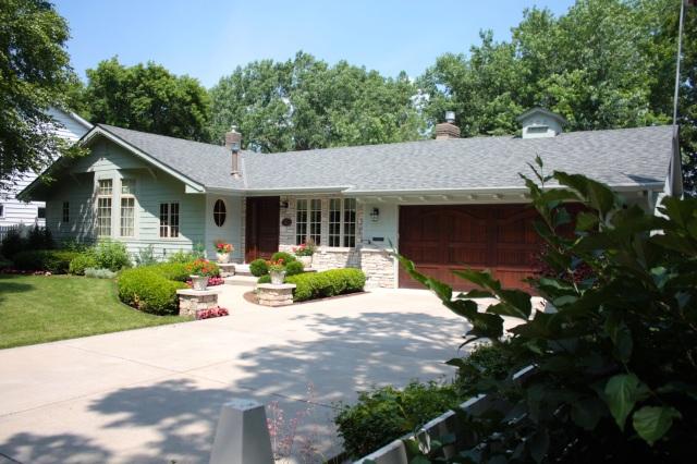 Vikki Bleise's home at 550 Montcalm Place