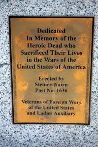 edgcumbe memorial 2