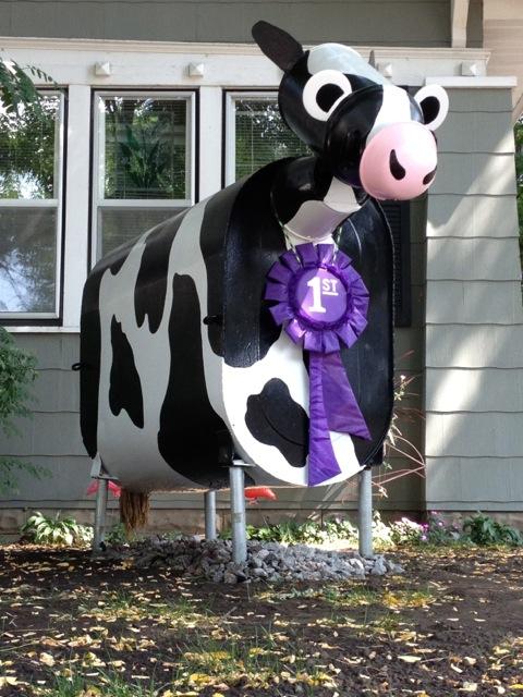 cow 5