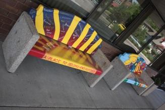 wilder benches 2