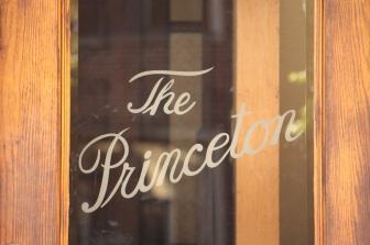 And the Princeton.