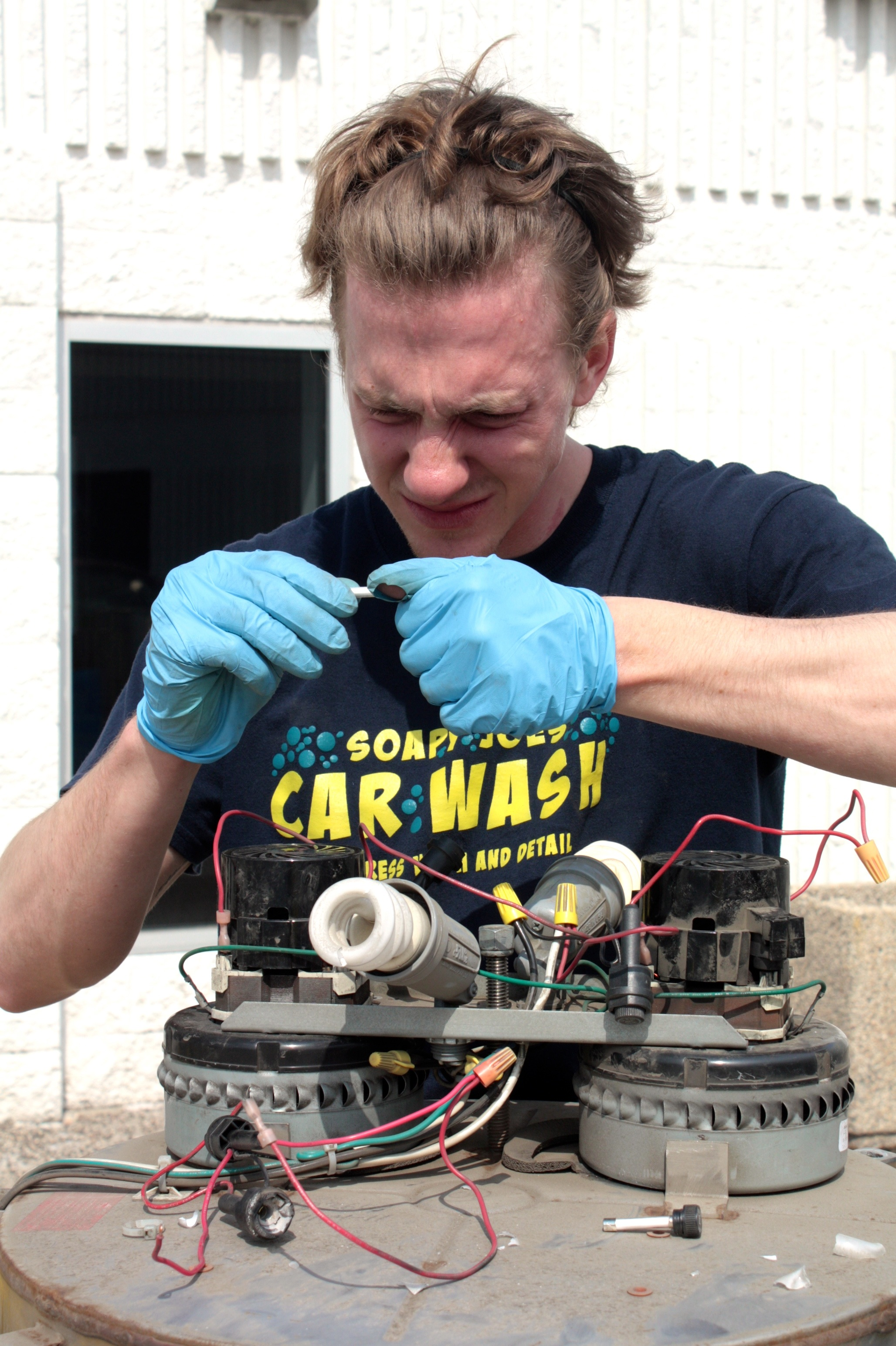 Soapy Joe S Car Wash Prices