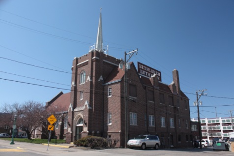 Bethlehem Lutheran Church In-the-Midway.