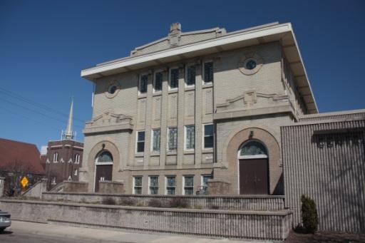 central baptist 1