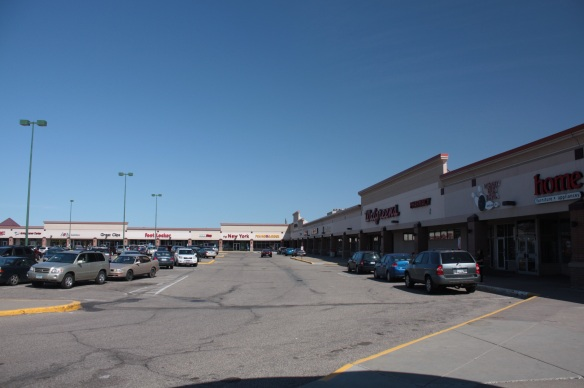Midway Center 2014