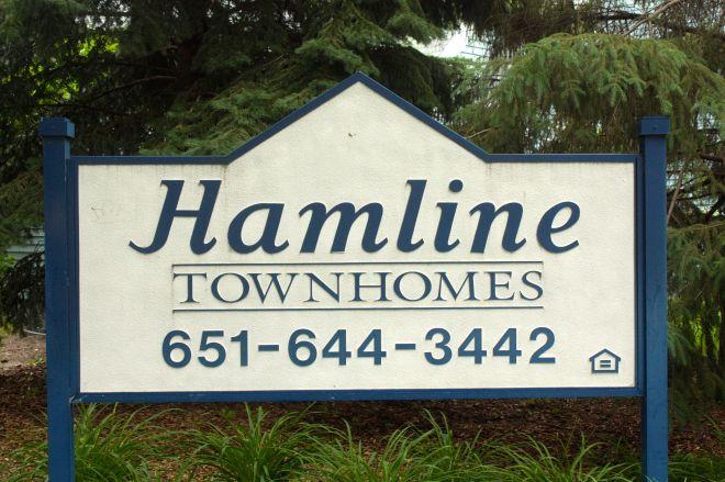hamline townhomes 1