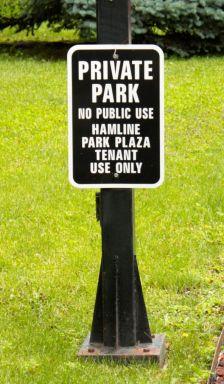 private park 1