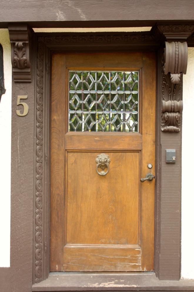 5 Heather Place in the Crocus Hill neighborhood.