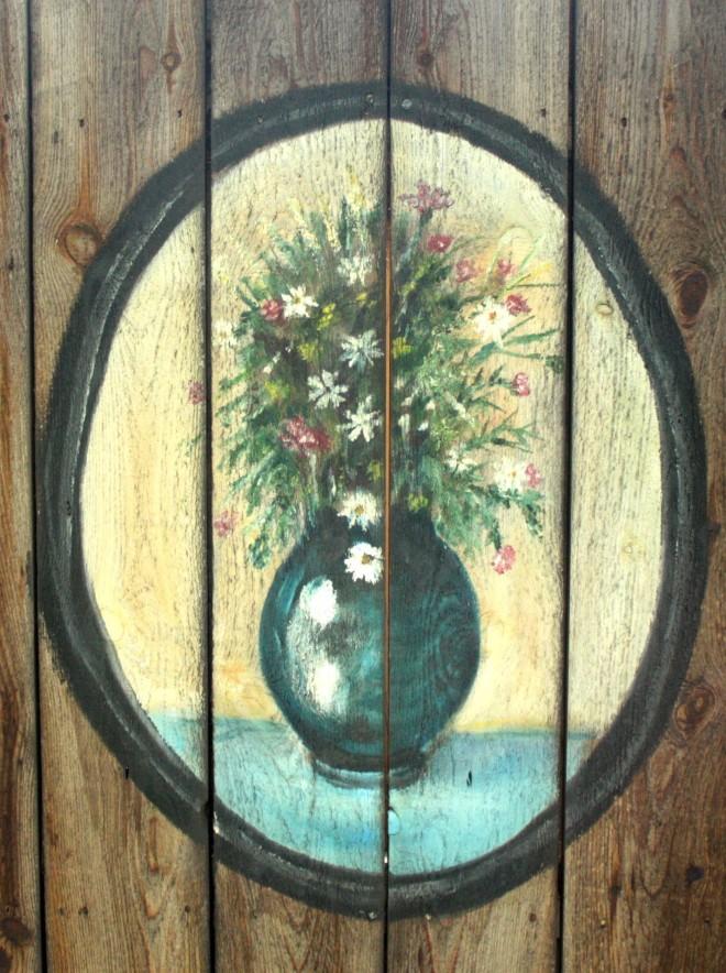 fence vase 2