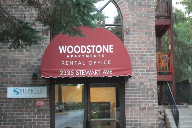 woodstone apts