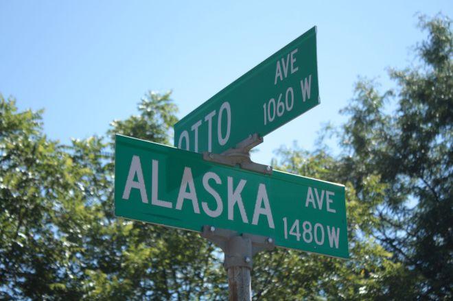 Otto Alaska