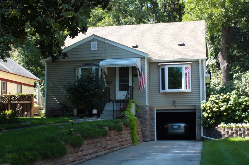 759 Lexington Parkway South has been Carol Sturgeleski's home since 1963.