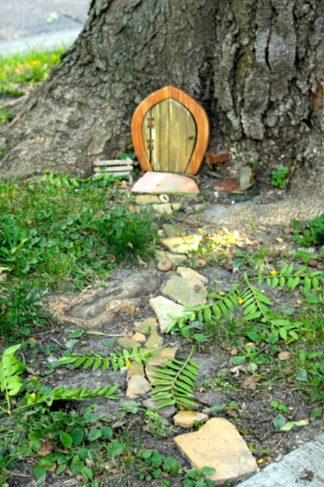 Could this be the home of the famous Keebler® elves?