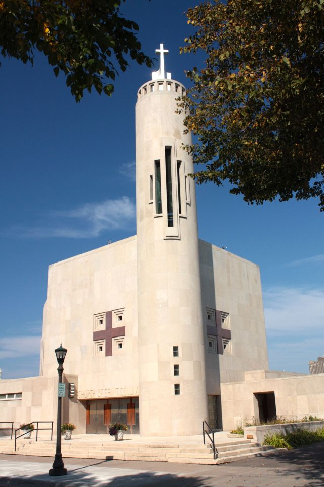 St. Columba 1