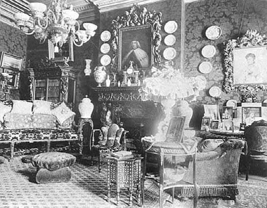 B-L-G interior 1884 Geo Finch