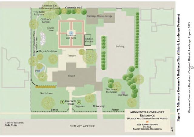 groves_historic_landscape_report-Govs Residence 2013