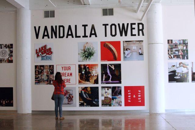 Inside V Tower 1