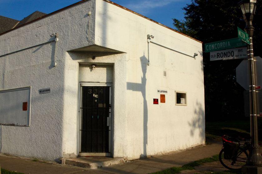 334 Milton Street at Concordia Avenue.