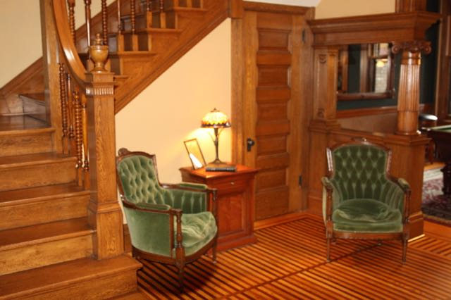 Staircase done img_3199