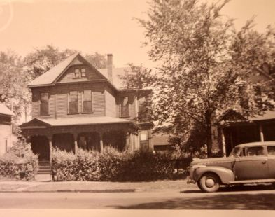 The Saint Paul HRA assessed the land and house at 303-305 West Central Avenue at $2,900