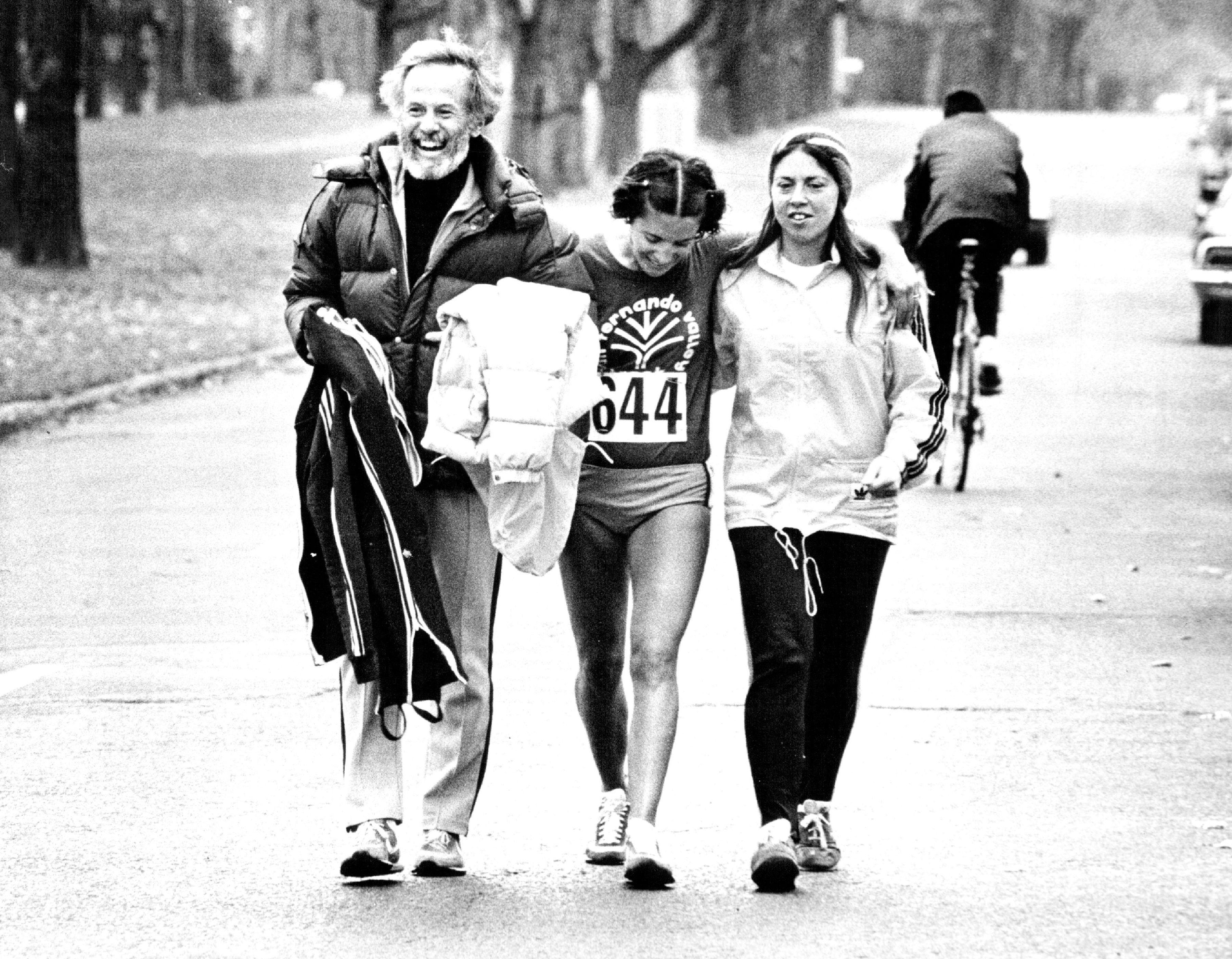 Running 1970's