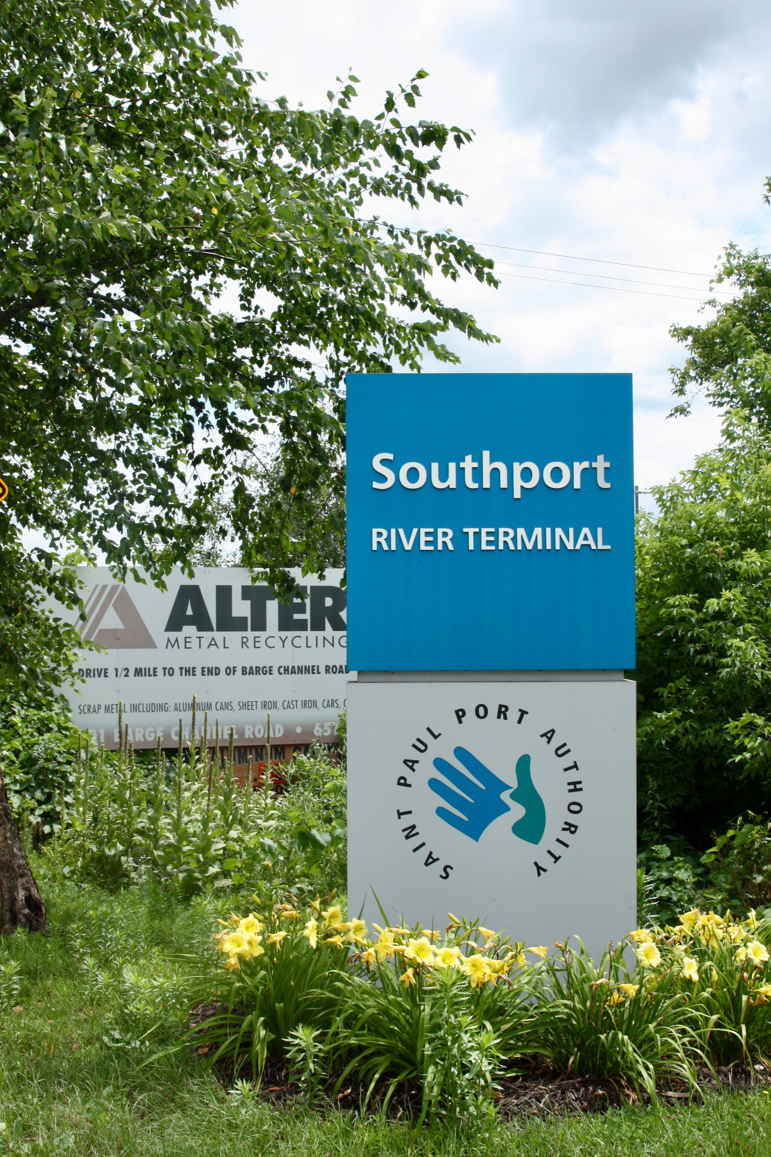 Southport River Terminal IMG_7983